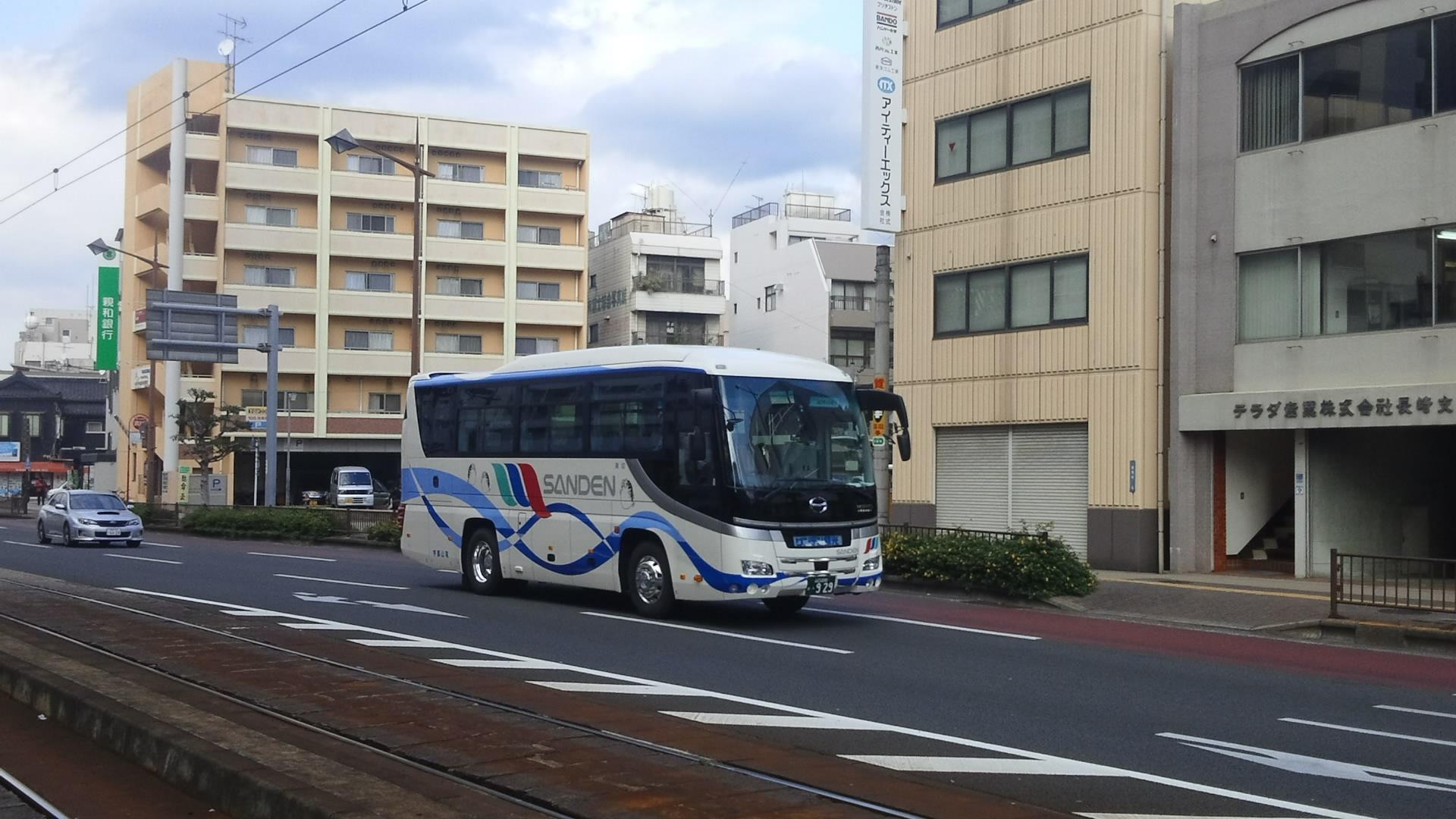 【4968号】観光バス 平成251114